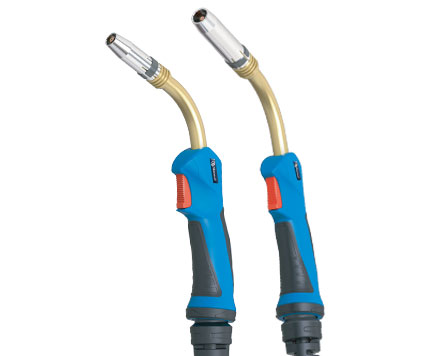 Softgrip Lite Mig/Mag Welding Torches
